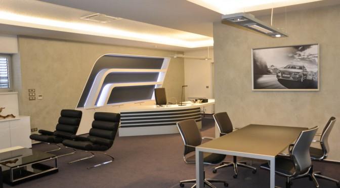 AUDI Office