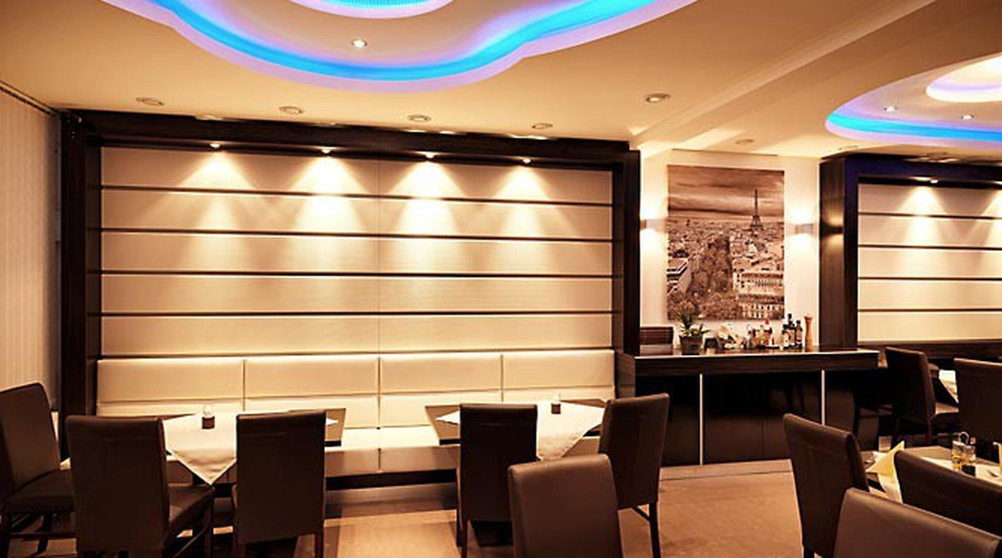 BOULEVARD Restaurace